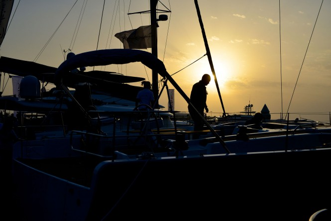 Dubai International Boat Show 2015 to feature sailing section