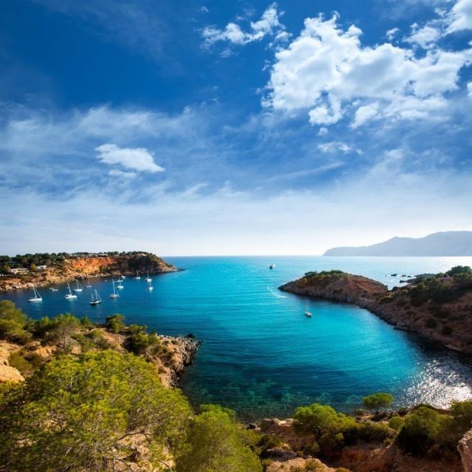 Es Porroig Ibiza www networkmarineconsultants com