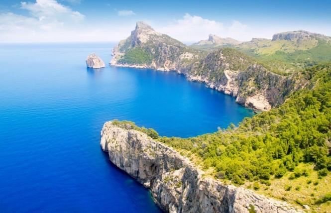 Formentor Mallorca www networkmarineconsultants com