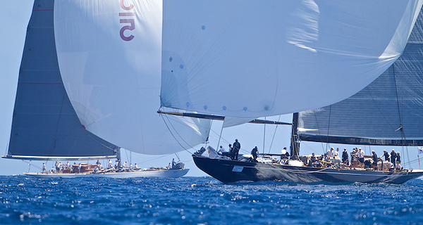 J Class Yachts to return to the America's Cup