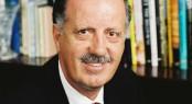 Marine15 Organising Committee Chairman Jeff d'Albora
