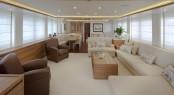 Luxury motor yacht Stella di Mare - Interior