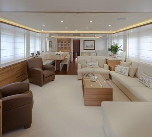 PFA design srl among IY&A Awards 2015 Finalists with super yacht STELLA DI MARE