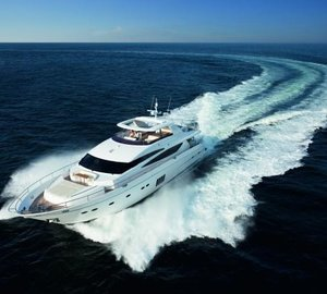 Princess Yachts to participate in The London Yacht, Jet & Prestige Car Show