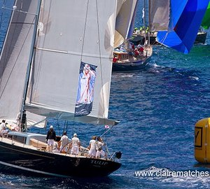 Superyacht Cup Palma 2015, June 17 – 20