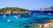 Mallorca yacht charter destination - one of the popular Balearic Islands