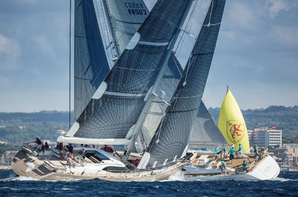 New management at Oyster Yachts