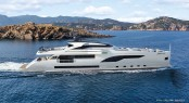 New superyacht WIDER 125 by Wider Yachts and Fulvio de Simoni