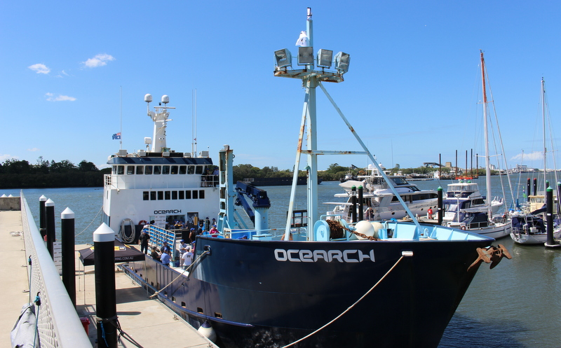 OCEARCH — Luxury Yacht Charter & Superyacht News