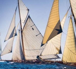 Officine Panerai announces 2015 calendar for Classic Yachts Circuit