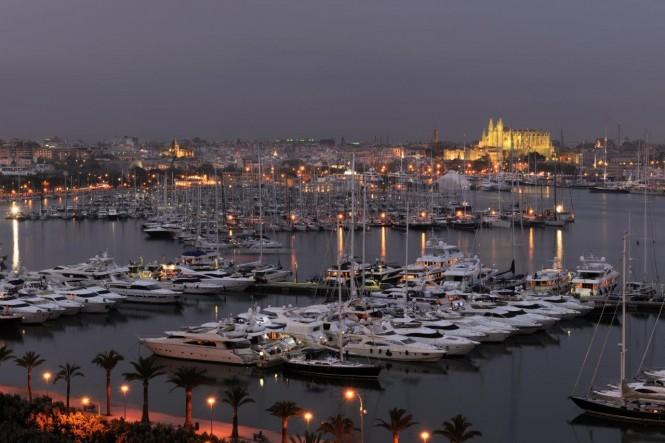 Palma de Mallorca www networkmarineconsultants com
