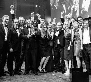 World Superyacht Awards 2015 Finalists
