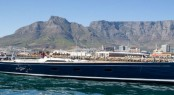 Third SW94 superyacht Lady G by Southern Wind