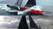 Superyacht Comanche and sailing yacht Rambler 88 to compete in the 2015 Les Voiles de St. Barth
