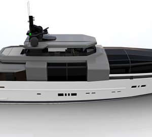 Arcadia Yachts releases 2015 plans and update on yacht range completion