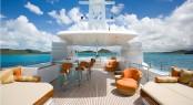 Motor Yacht PERLE BLEUE