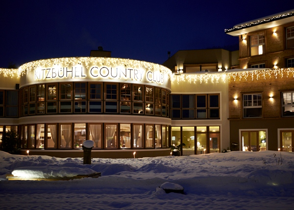 Kitzbuhel Country Club