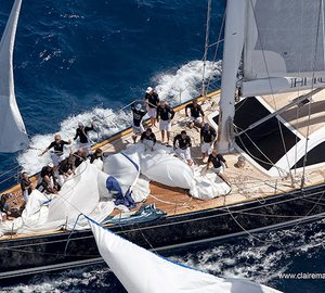 Two New Silver Sponsors for Superyacht Cup Palma 2015