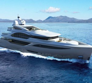 The world's most capable luxury superyachts for 2015 unveiled by McMullen & Wing