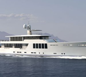 JFA Yachts to exhibit at London Yacht Jet and Prestige Car Show
