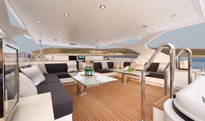 Superyacht Esther 7 - Exterior