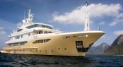 52m superyacht Jade 959 by Jade Yachts