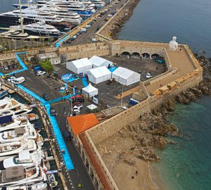 Brand new Antibes Celebrates Yachting event a Resounding Success