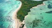 Cuba - Aerial  - Image credit to Cuba Tourist Board