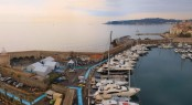 Inagural Antibes Celebrates Yachting 2015 a Huge Success