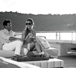 Top 10 Reasons to Charter a Luxury Superyacht In the French Riviera
