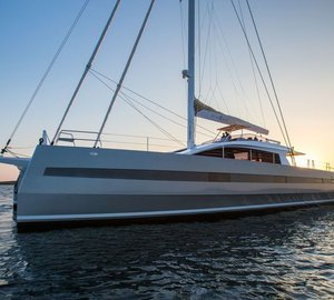 JFA Yachts announces its participation in International Multihull Boat Show