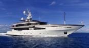 Luxury yacht ALDABRA by Codecasa