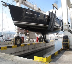 Upcoming Quaynote Palma 2015 Refit & Repair Conference with support of Palmawatch