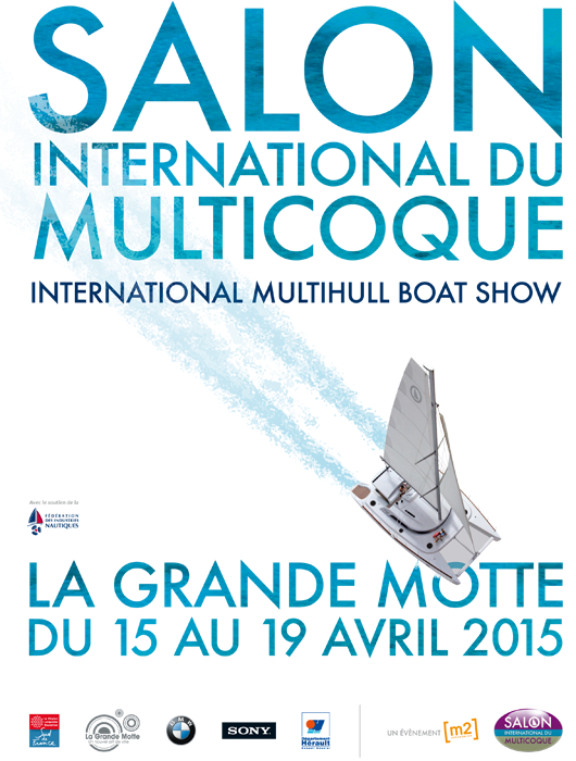 Salon multicoque 2015