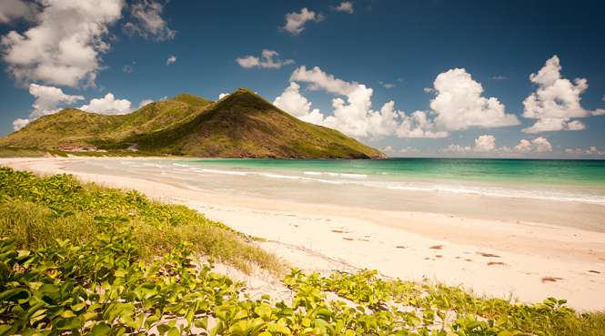 St Kitts - Image credit to St Kitss Tourism Board