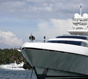 Pushing for positive changes in Phuket yacht charter industry