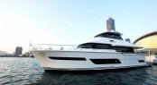 Horizon Motor Yacht V72