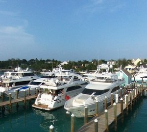 another successful edition of horizon yacht owner rendezvous