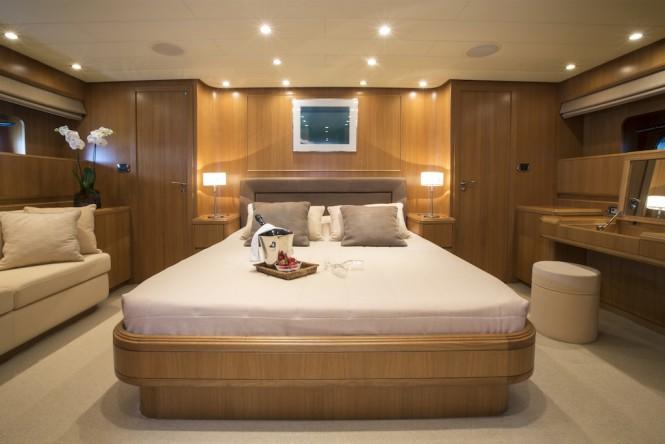 LITTLE JEMS yacht - master
