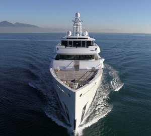 A Great Success of UK Companies at World Superyacht Awards 2015