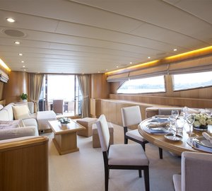 Price Reduction for West Med Charter Yacht LITTLE JEMS