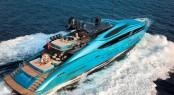 Palmer Johnson motor yacht Blue Ice to attend Superyacht Rendezvous Montenegro