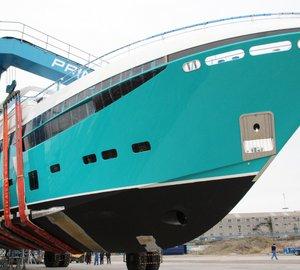 Brand new Princess 40M Motor Yacht ANKA