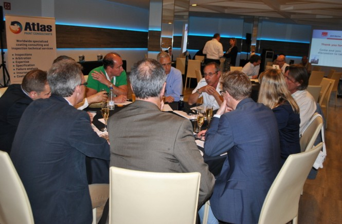 Quaynote Superyacht Conference 2015
