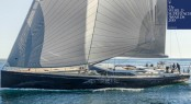 Southern Wind superyacht Farfalla