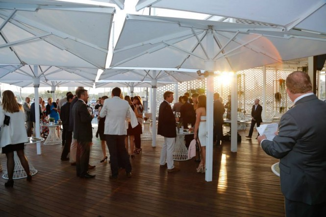 Successful Barcelona Yacht Rendezvous 2015