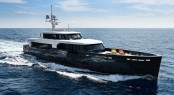 45m super yacht MY LOGICA by LOGICA Yachts