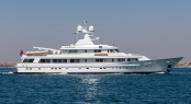 50m Feadship superyacht ENDLESS SUMMER