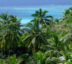 South Pacific Yacht Charter now supported by South Pacific Superyachting