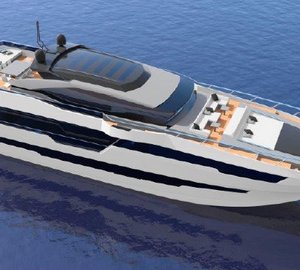 New ASTONDOA CENTURY Yacht Line to Honor 100 Years In Yacht Building